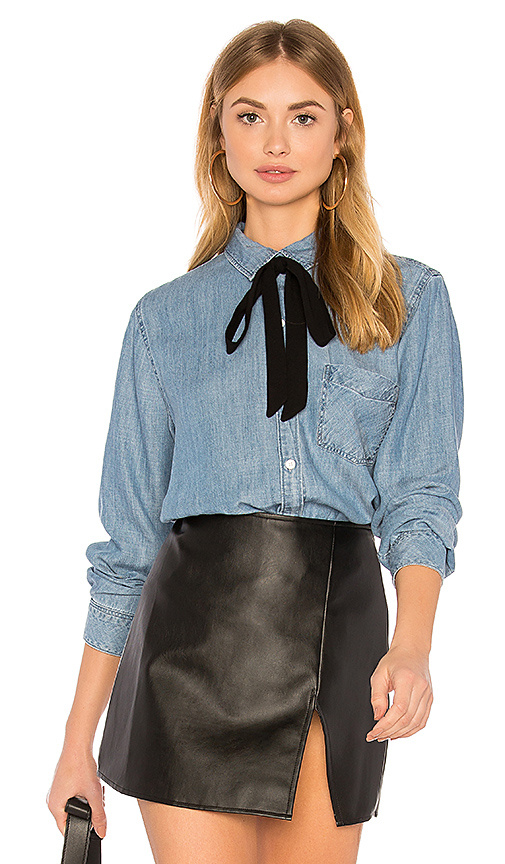 Rails Jansen Shirt
