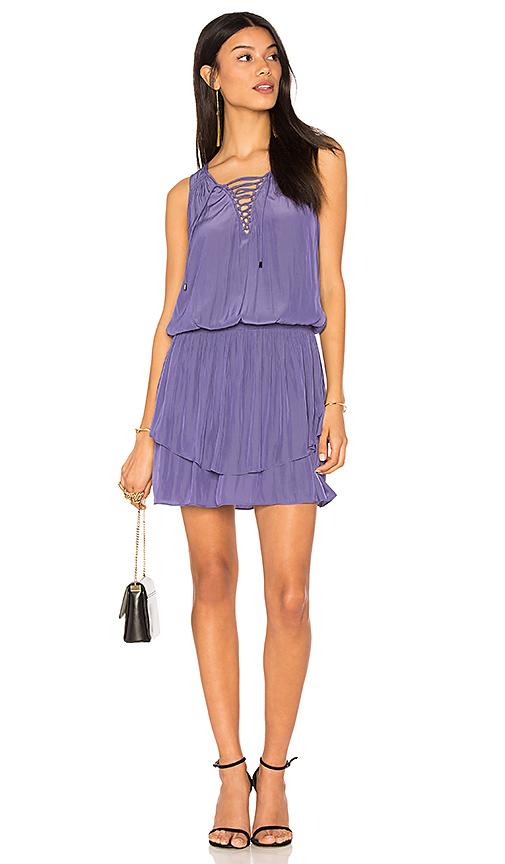 RAMY BROOK Erika Dress in Purple