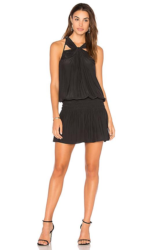 RAMY BROOK Fiona Dress in Black