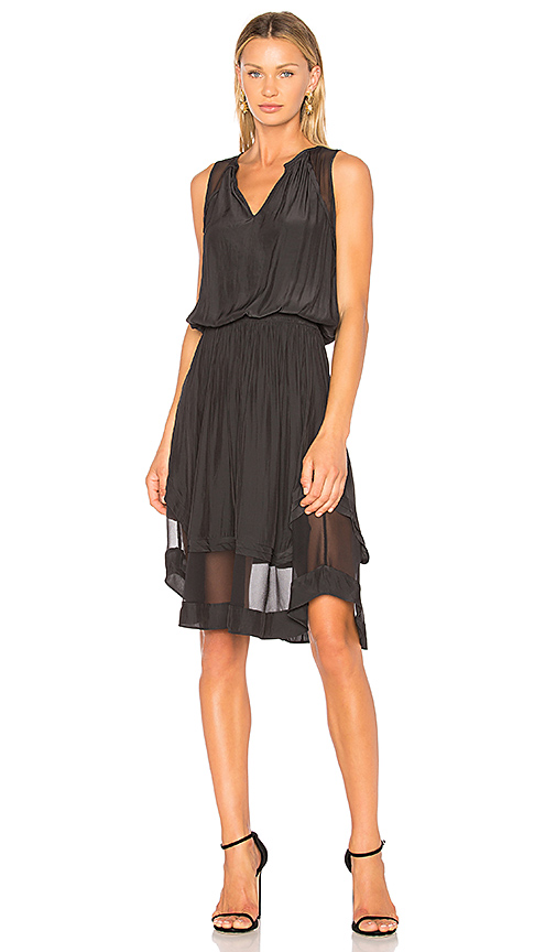 RAMY BROOK Quinn Dress in Black