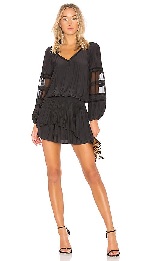 RAMY BROOK Aidan Dress in Black