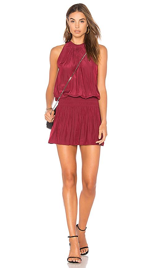 RAMY BROOK Paris Dress in Red