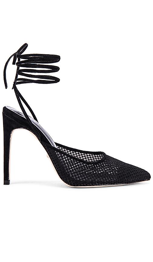 RAYE Ozark Heel in Black