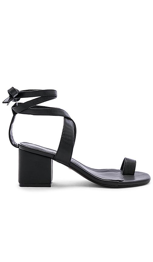 RAYE Kepner Heel in Black