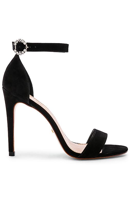 RAYE Lash Heel in Black