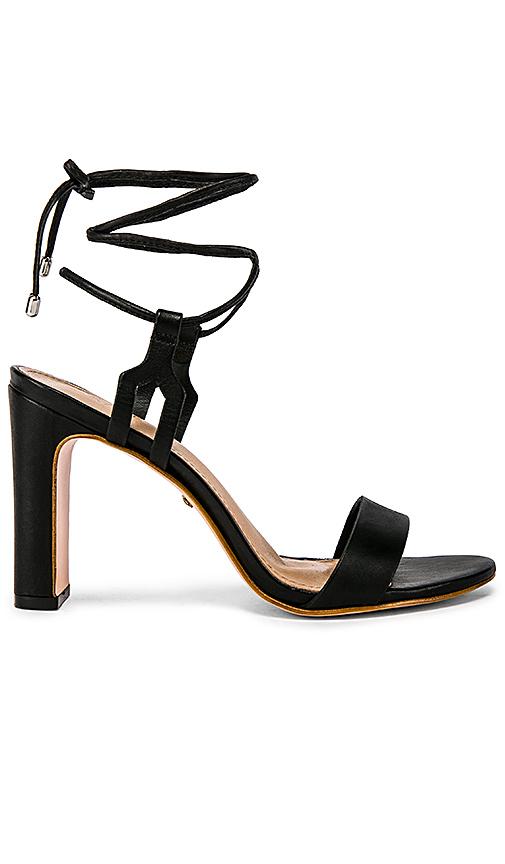RAYE Kendall Heel in Black