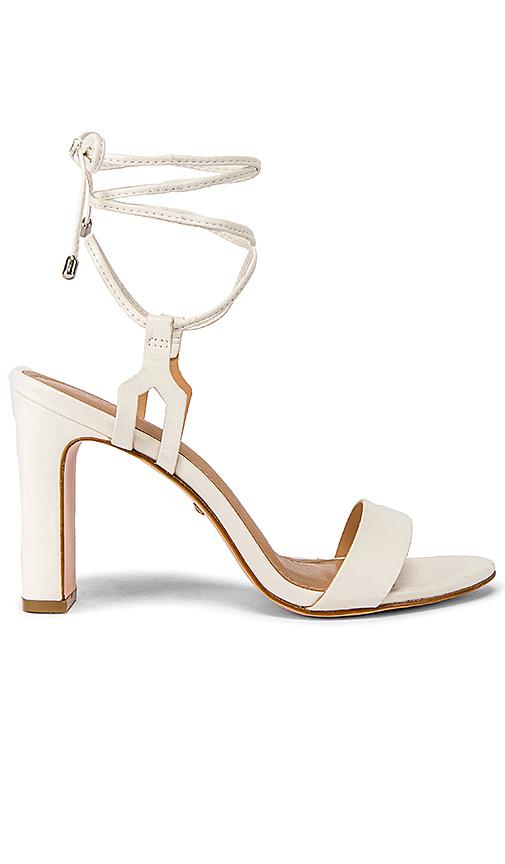 RAYE Kendall Heel in Ivory