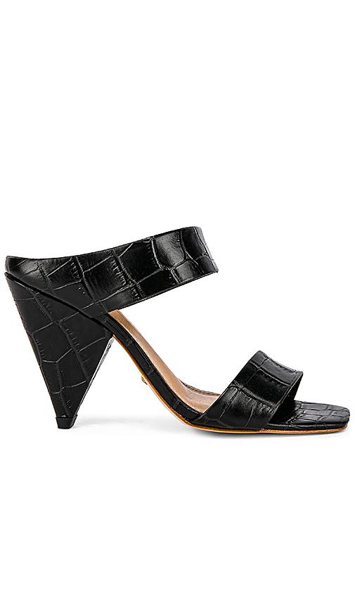 RAYE Gaze Heel in Black