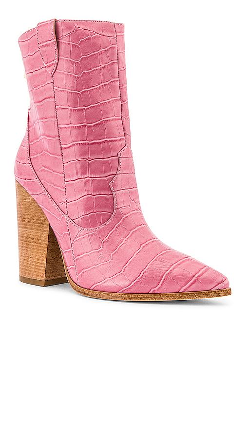RAYE Leon Boot in Pink