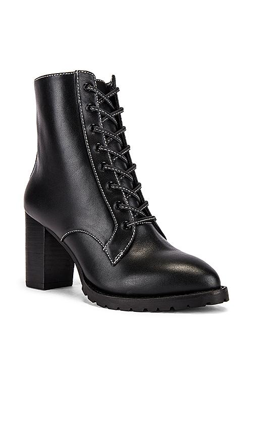 RAYE Alan Boots in Black