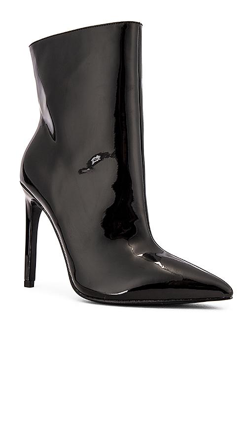 RAYE Revel Booties in Black