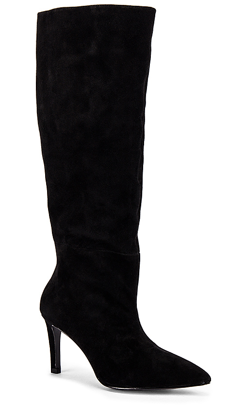 RAYE Cloe Boots in Black