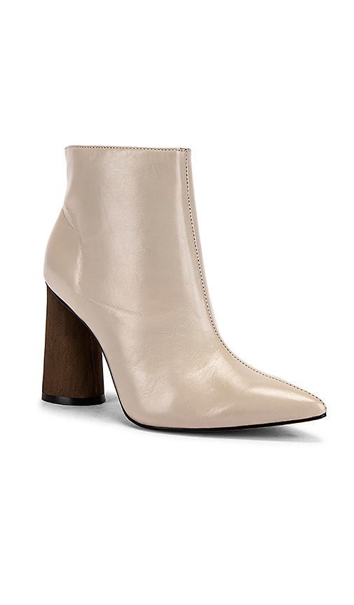 RAYE Braxton Bootie in Taupe