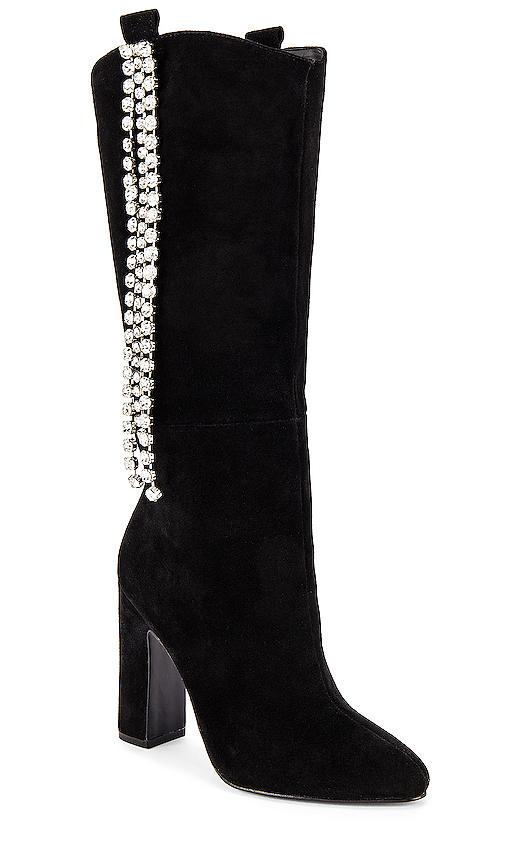 RAYE Vanni Boots in Black
