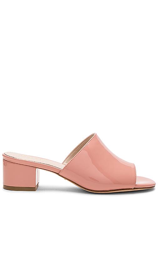 Photo of RAYE x REVOLVE Cara Mule in Blush - shop RAYE shoes sales
