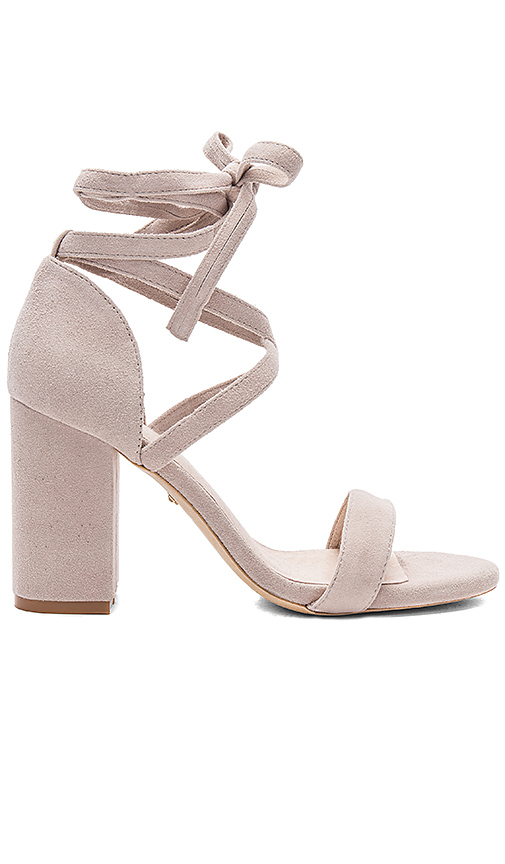 RAYE Laurel Heel in Cream