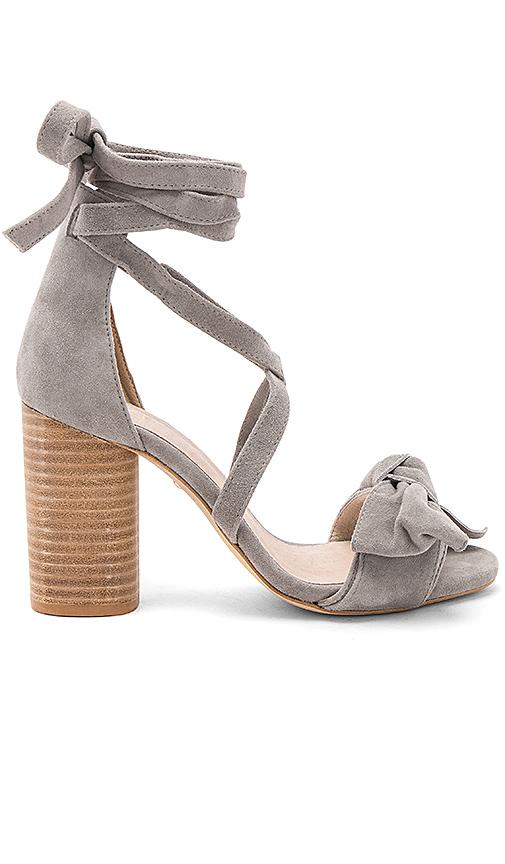 RAYE Mason Heel in Gray