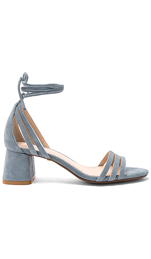 RAYE Aida Sandal in Blue