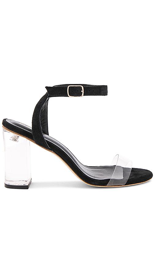 RAYE x REVOLVE Alta Heel in Black