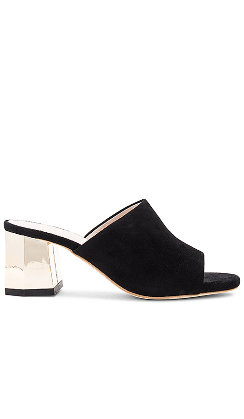 RAYE Cody Mule in Black
