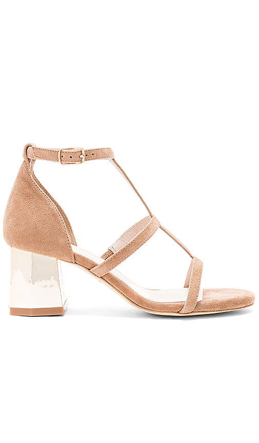 RAYE Caleb Sandal in Tan