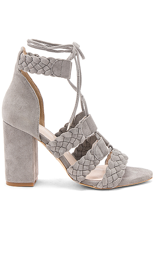 RAYE x REVOLVE Libby Heel in Gray