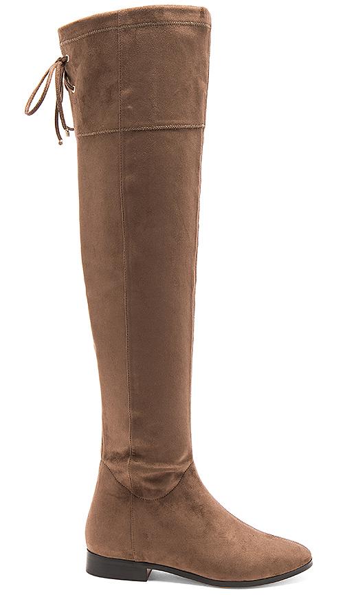 RAYE Ginny Boot in Brown