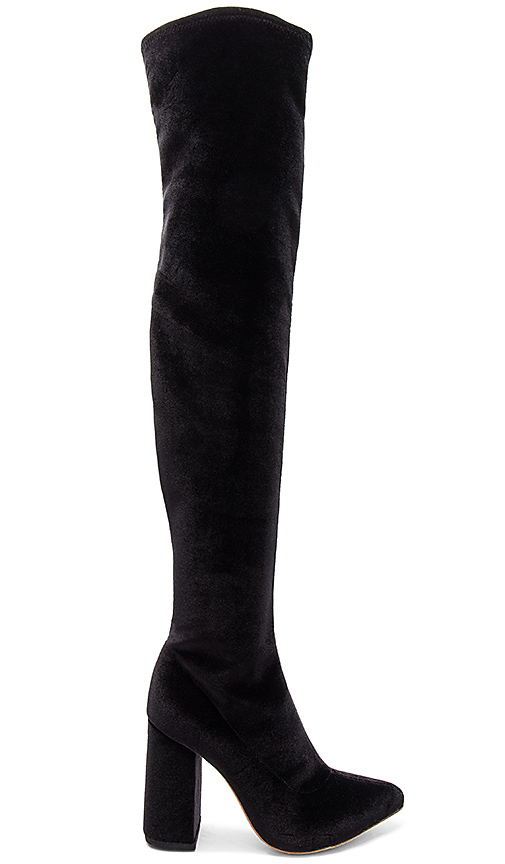 RAYE Farley Boot in Black