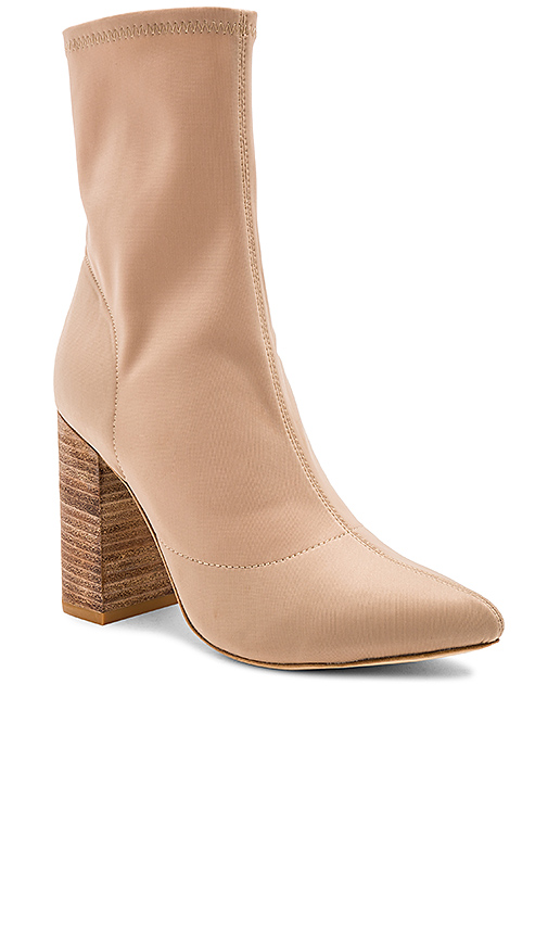 RAYE Fable Bootie in Nude