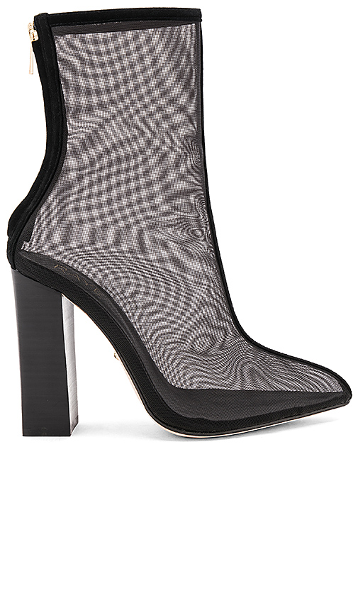 RAYE x REVOLVE Morgan Bootie in Black