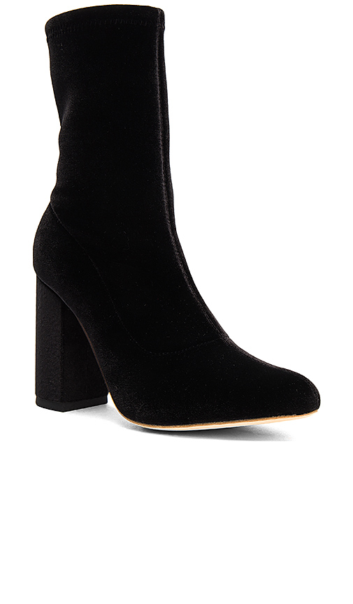 RAYE Faris Boots in Black