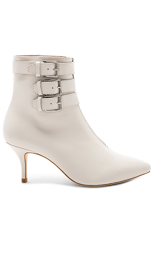 RAYE Thierry Bootie in Cream
