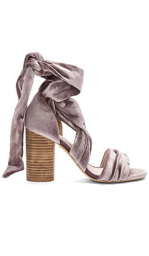 RAYE Mia Heel in Lavender