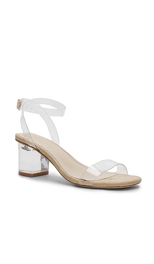 RAYE Alto Sandal in Beige