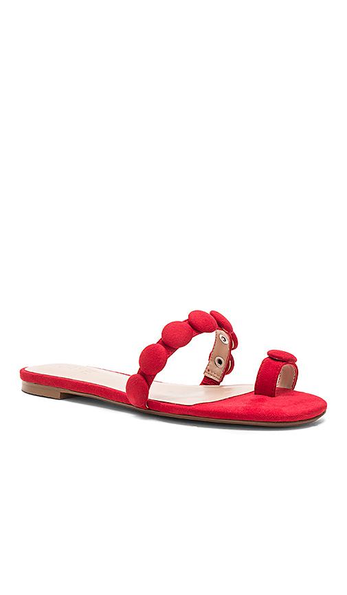 RAYE Jenny Slide in Red