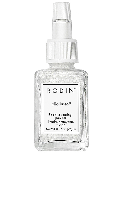 Rodin Facial Cleansing Powder in Neutral.