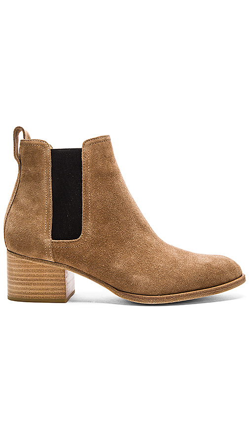 Rag & Bone Walker Boot in Tan