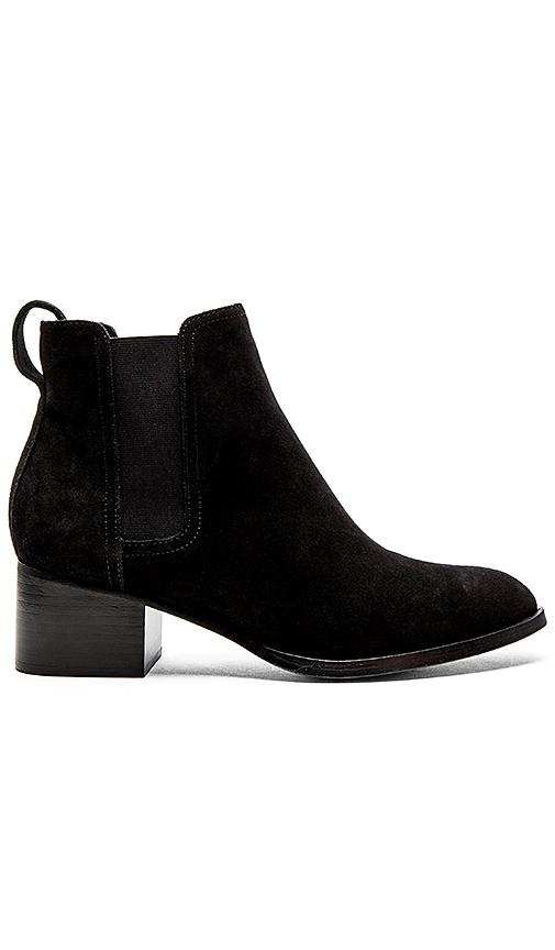 Rag & Bone Walker Boot in Black