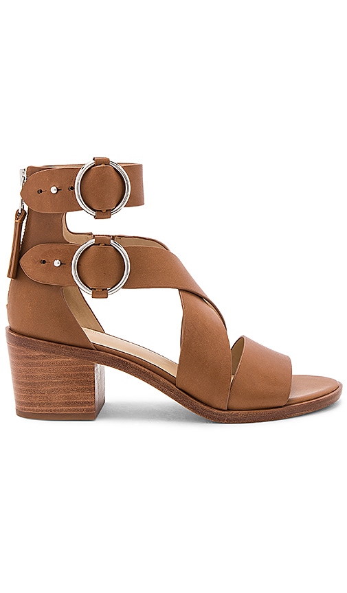 Rag & Bone Mari Sandal in Brown