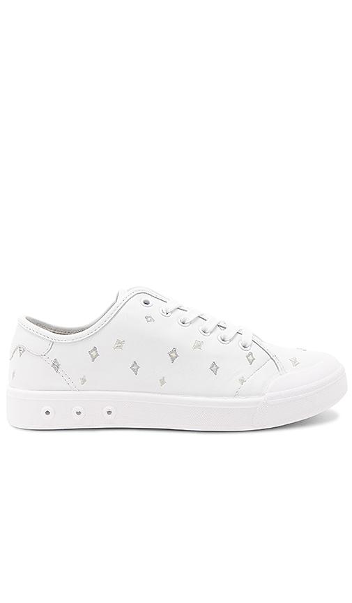 Rag & Bone Standard Issue Sneaker in White