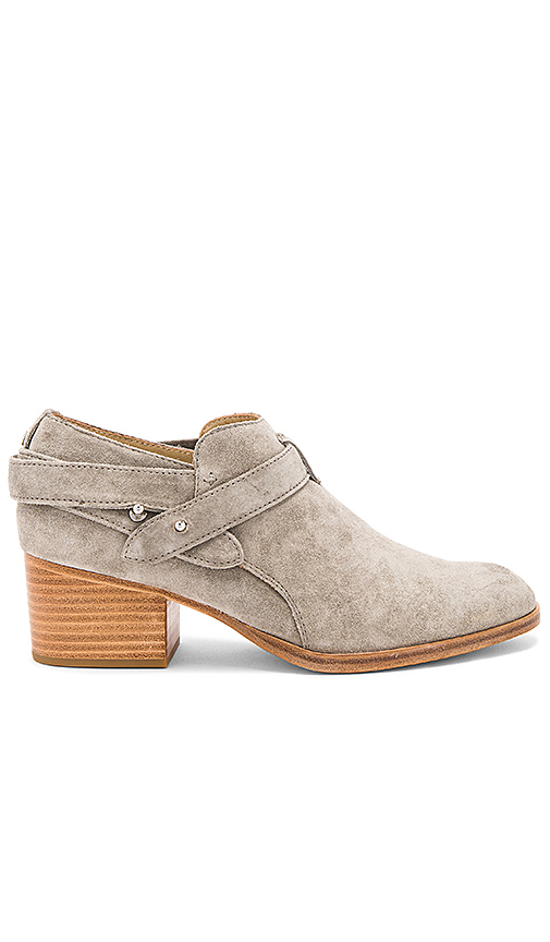 Rag & Bone Harley Bootie in Gray