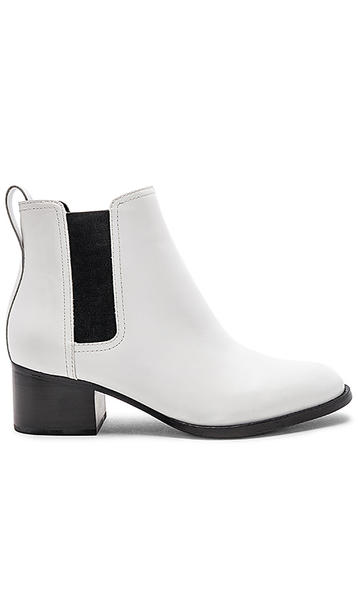 Rag & Bone Walker Bootie in White