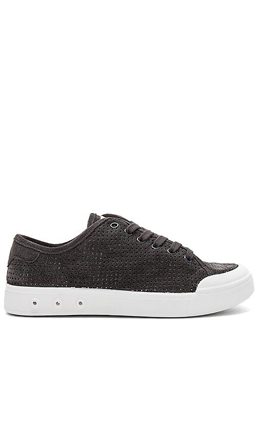 Rag & Bone Standard Issue Sneaker in Charcoal