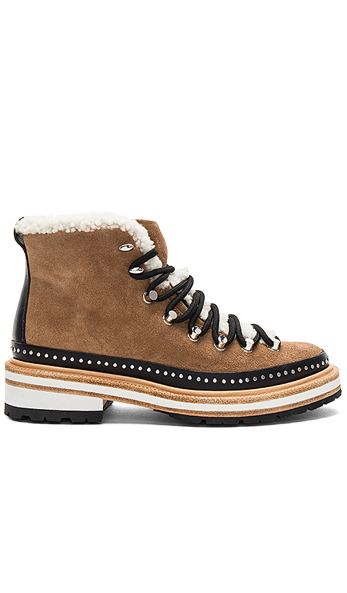 Rag & Bone Compass Boot in Tan
