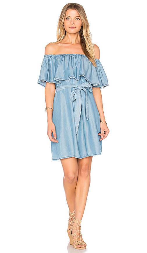 Rebecca Minkoff Iris Dress