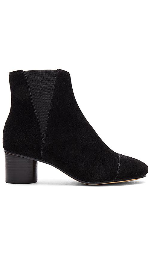 Rebecca Minkoff Izette Bootie in Black