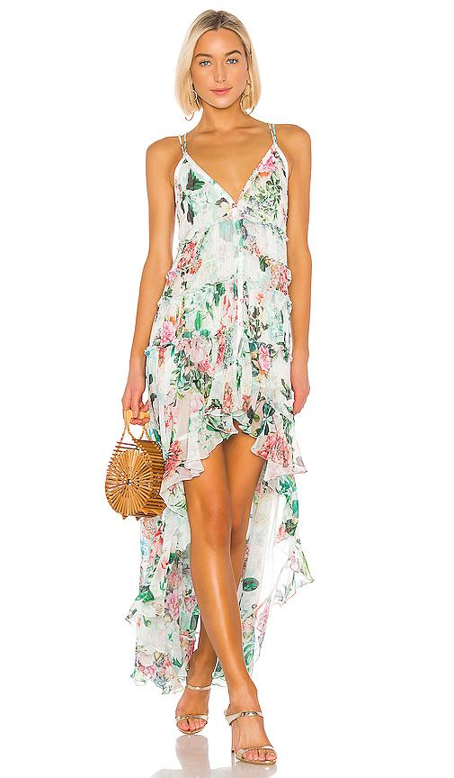 Rococo Sand Isa Maxi Dress