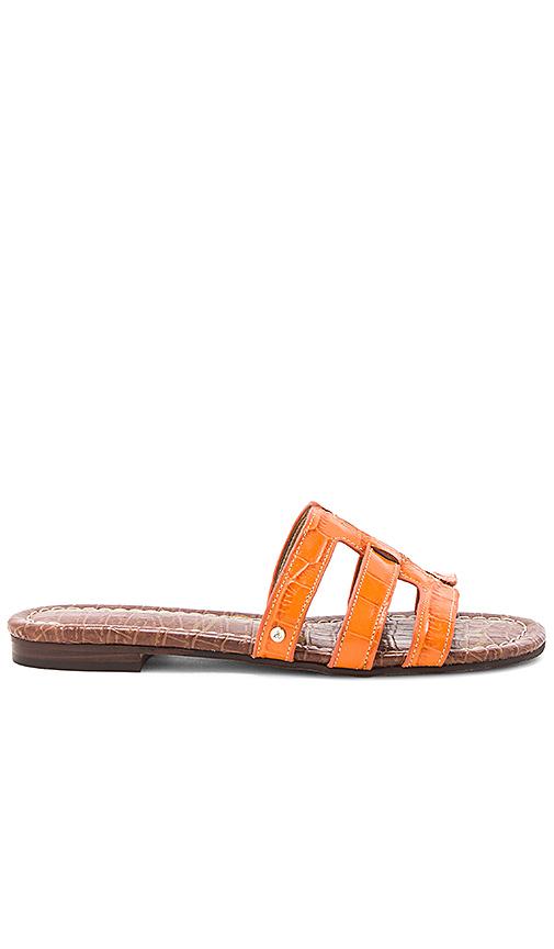 Sam Edelman Berit Sandal in Orange