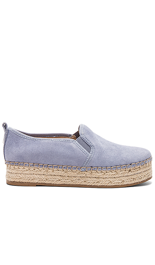 Sam Edelman Carrin Slip On in Blue