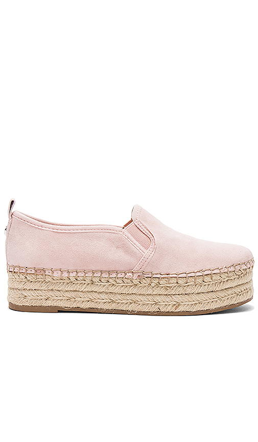 Sam Edelman Carrin Slip On in Blush